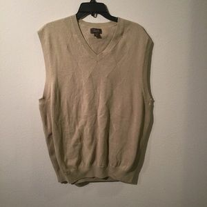 Other - 2 DIFFERENT VEST